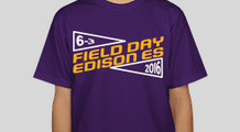 Edison Field Day