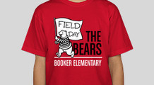 Bears Field Day