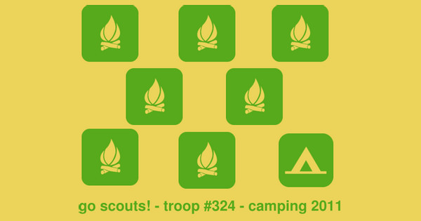 Scouting Troop 324