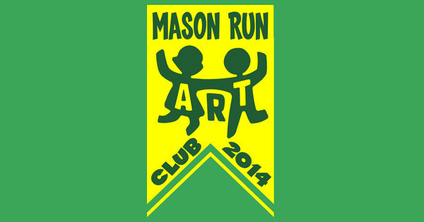 Mason Run Art Club