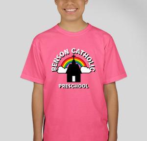 Benson Catholic Preschool