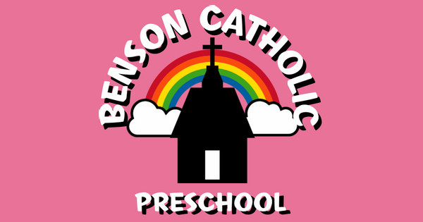 Benson Catholic Preschool