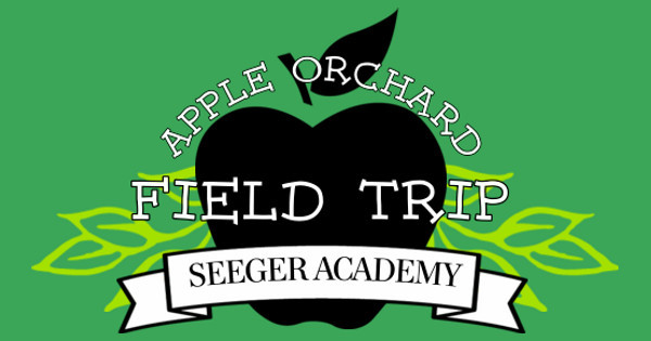 Apple Orchard Field Trip