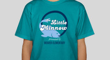 The Little Minnow