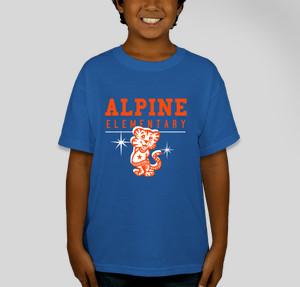 Alpine Elementary