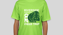 Riverside Field Trip