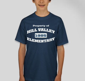Hill Valley Elementary