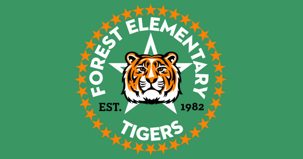 Forest Elementary Tigers