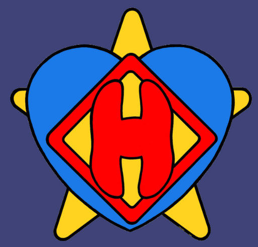 PIPPIN PALS are HERO HELPERS! T-Shirts shirt design - zoomed