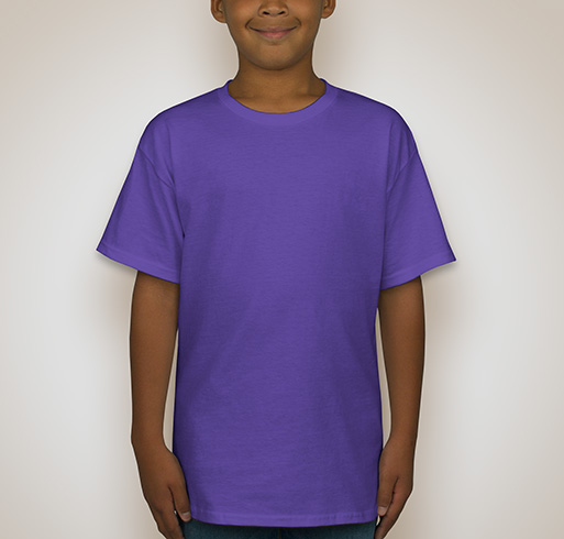 Custom Youth T Shirts With No Minimum Order Design Youth
