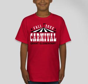 Annual Spring Carnival