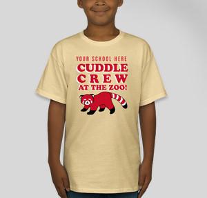 3e26c7039 Zoo T-Shirt Designs - Designs For Custom Zoo T-Shirts - Free Shipping!