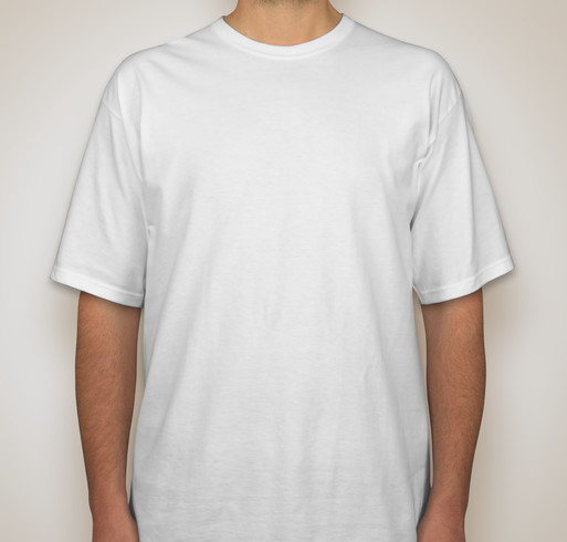 Gildan Ultra Cotton Tall T-shirt - White