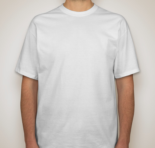 Port and Company 100% Cotton Tall T-shirt - White
