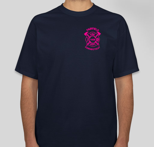 Fairfield Fire Department Breast Cancer Awareness Fundraiser