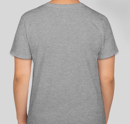 Middletown Grange Fair Benefit T-Shirt Fundraiser - unisex shirt design - back