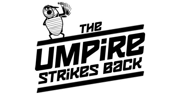 umpire strikes back