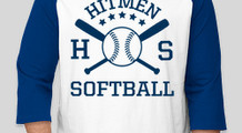 Hitmen Softball