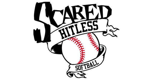 Scared Hitless