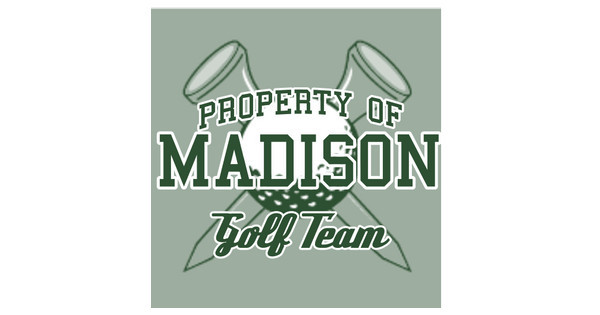Madison Golf Team