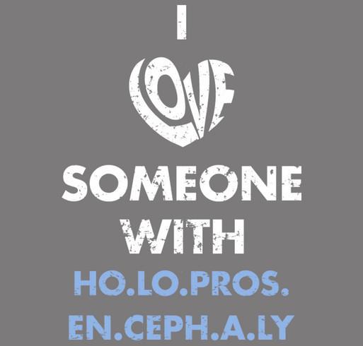Together in HoPE shirt design - zoomed