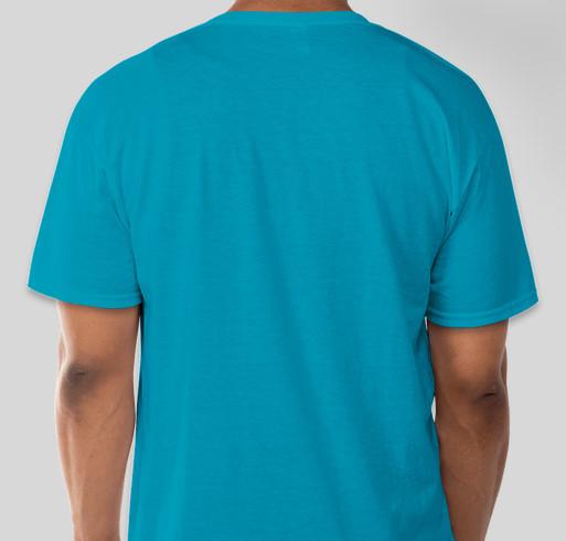 Maple Grove Church Missions - Dominican Republic Trip Fundraiser - unisex shirt design - back