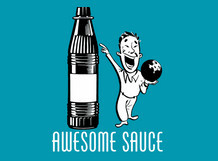 Awesome Sauce Bowling League