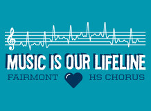 Music Is Our Lifeline