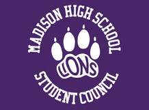 Madison High Student Council