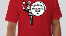 Madison High Band