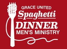 Church Spaghetti DInner