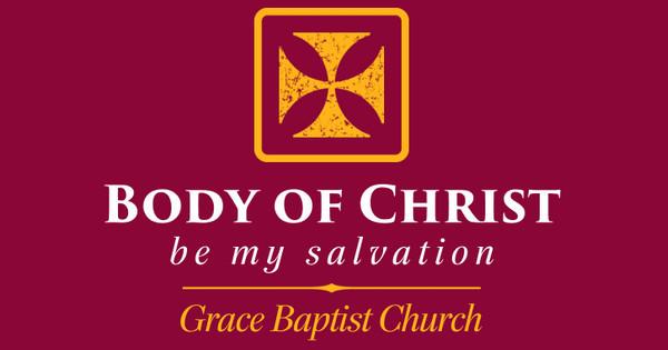 Body of Christ
