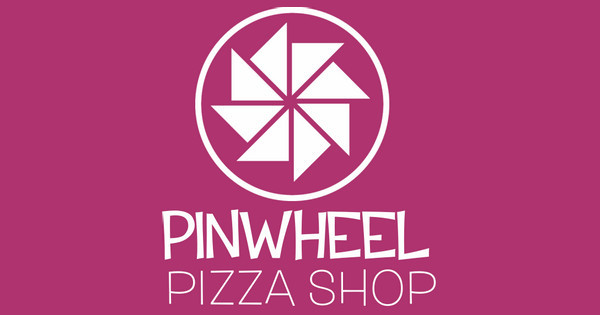 Pinwheel Pizza Shop