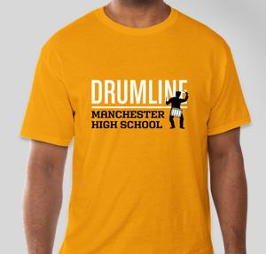 Manchester Drumline