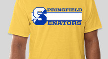 Springfield Senators Athletics