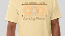 The Donut Bar