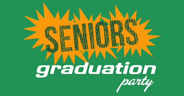 Seniors Graduation Party