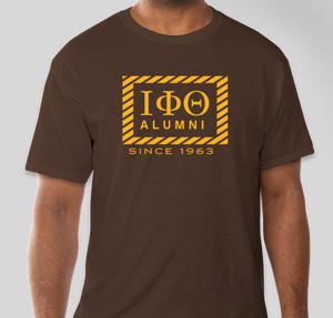 Fraternity t shirt designs designs for custom fraternity for Custom sorority t shirts