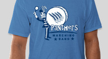Panthers Marching Band