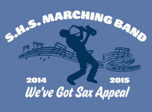 S.H.S. Marching Band