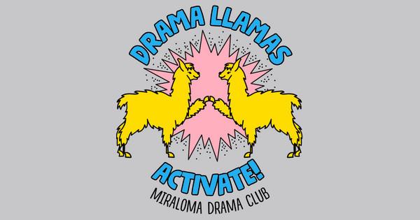 Drama Llamas Activate