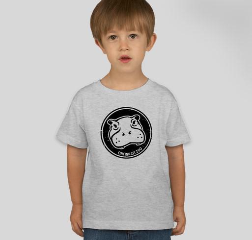 Rabbit Skins Toddler T-shirt
