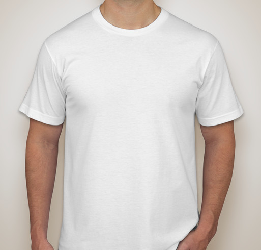 American Apparel USA-Made Jersey T-shirt - Selected Color