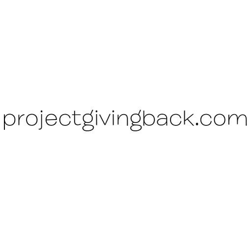 I Heart Katy - Project Giving Back Fundraiser shirt design - zoomed