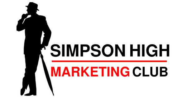 Simpson High Marketing Club