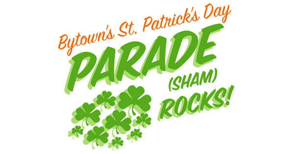 Bytown's St. Patrick's Day Parade