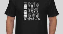 Blacklight Systems