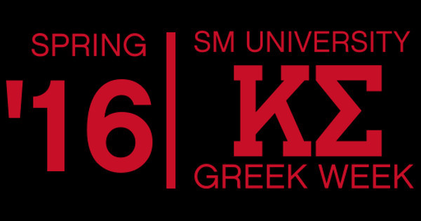 Greek Week- Kappa Sigma