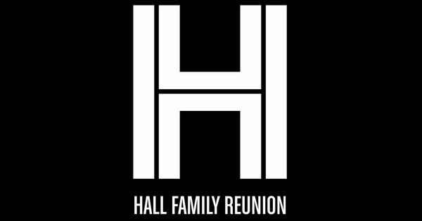 Hall Family Reunion