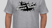 Dover High Dance Team